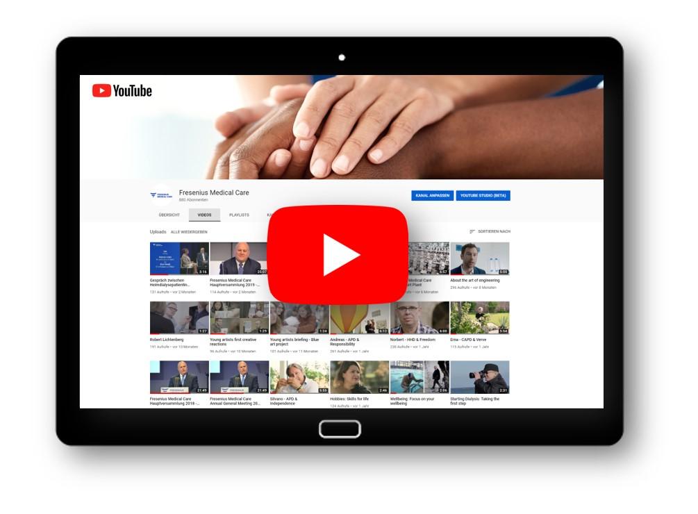 Videso Vimeo