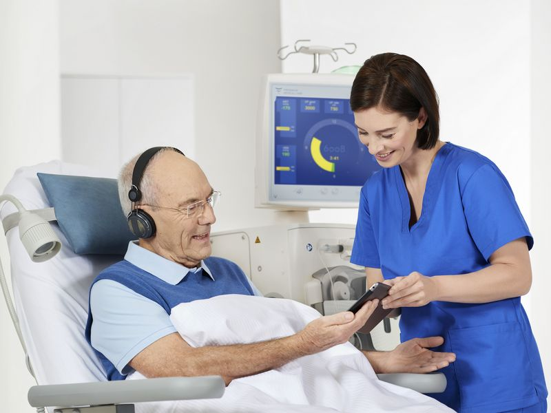 6008 nurse caring quality