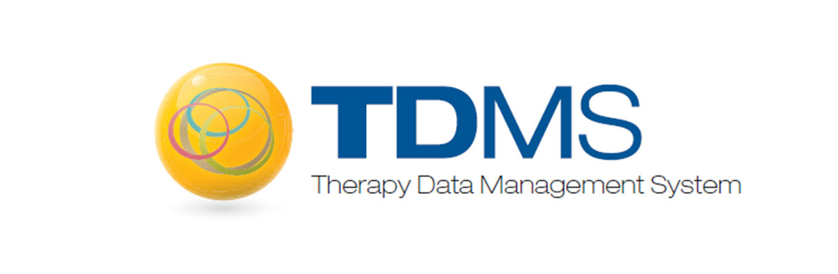 Therapy Data Management System (TDMS)