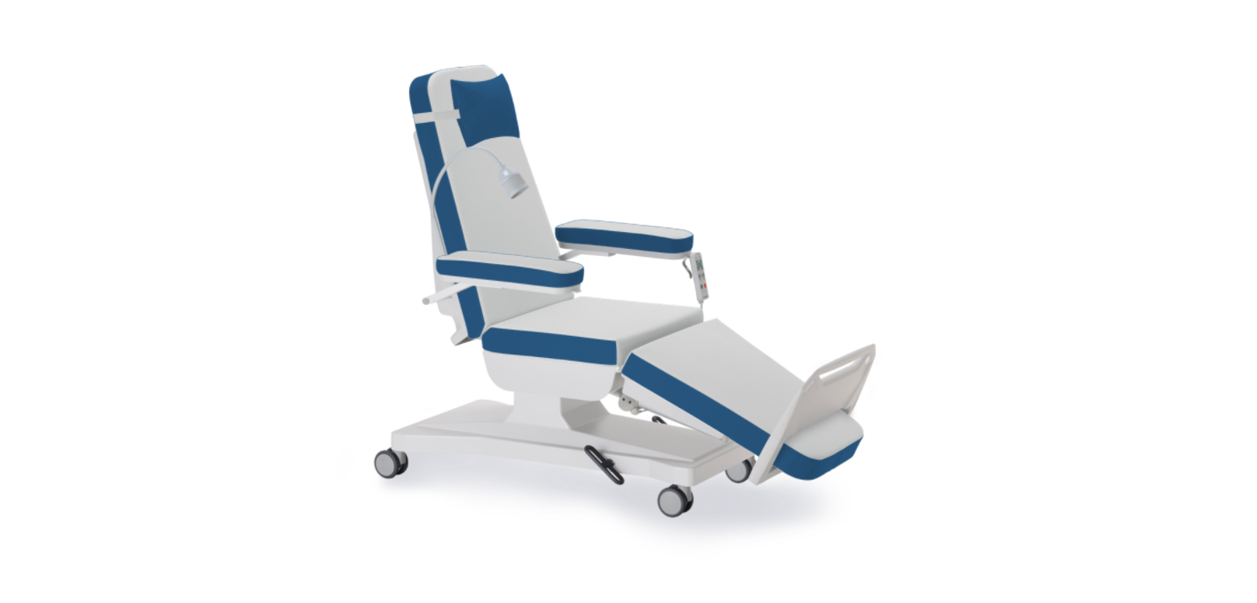 Likamed therapy chair Sensa i