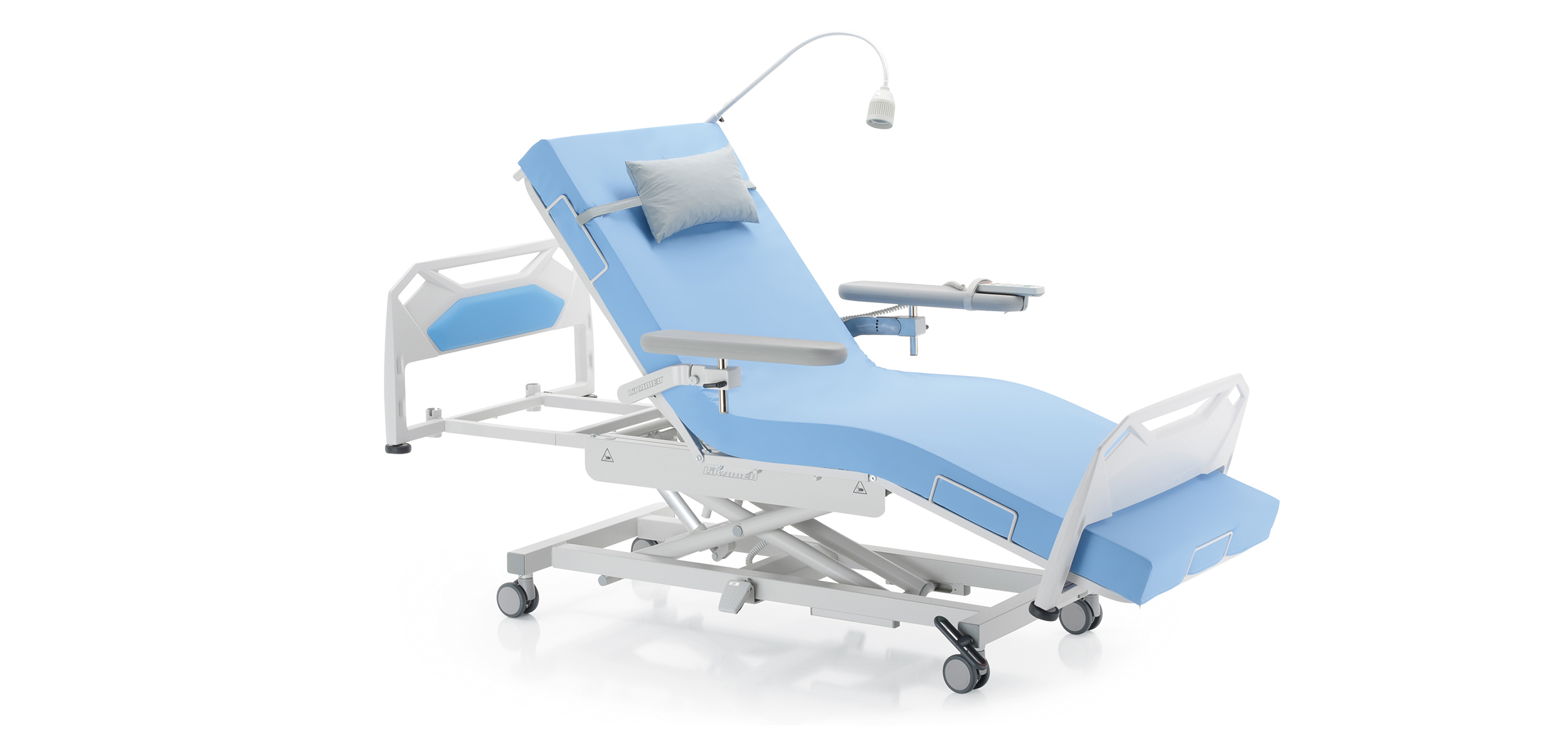 Likamed therapy bed chair Silovo