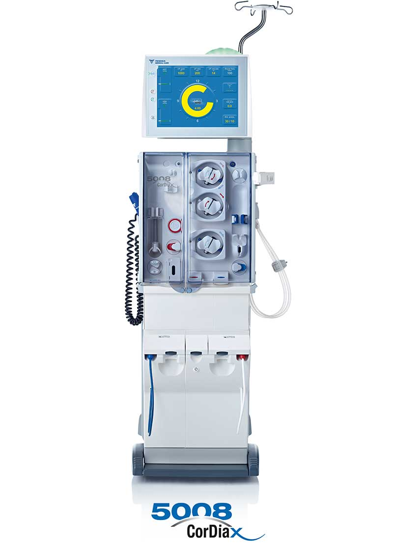 Services From Fresenius Medical Care Fresenius Medical Care